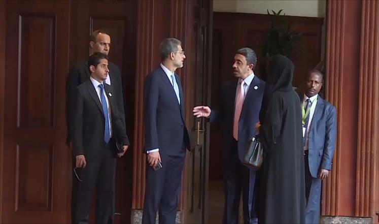 مصادر: إحالة سفير الإمارات في إثيوبيا إلى التقاعد بشكل مفاجئ