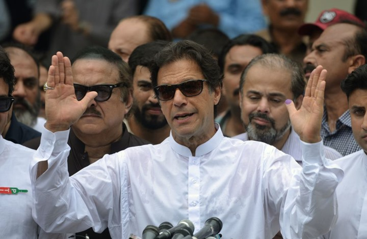 باكستان ترحب بمناقشة مجلس الأمن وضع كشمير للمرة الأولى منذ 50 عاماً