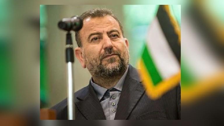 وفد رفيع المستوى من حماس يصل إلى طهران