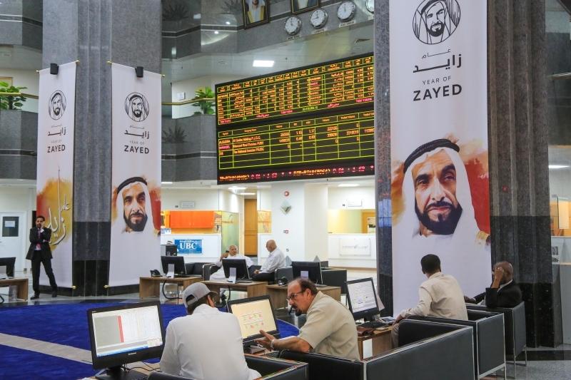 هبوط أسواق الأسهم المحلية و تضرر معنويات المستثمرين بسبب أزمة أبراج