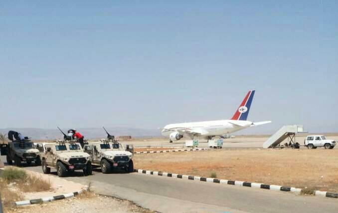وكالة: زيارة مرتقبة لوفد سعودي وعسكريين يمنيين إلى سقطرى