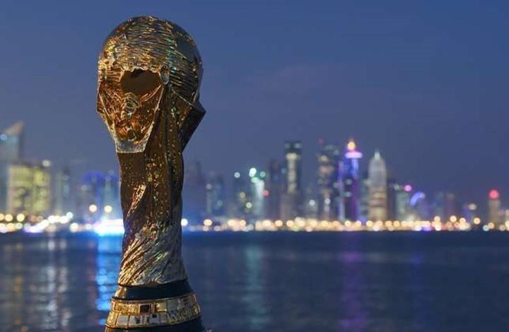 أبوظبي تلمح لحل الأزمة الخليجية في حال شاركت في مونديال 2022