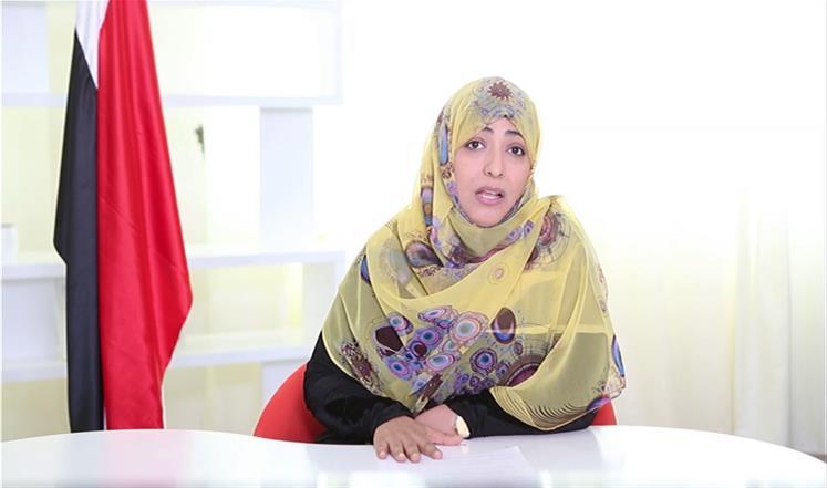 كرمان تتوعد بمحاكمة قادة في أبوظبي والرياض بسبب مجزرة أطفال صعدة