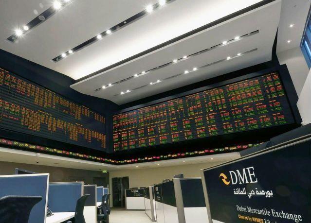 إعمار العقارية تتسبب بهبوط مؤشر بورصة دبي