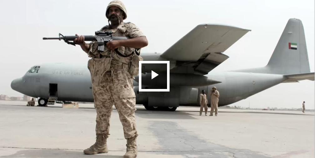 الحوثيون ينفون توقف معركة الحديدة ويزعمون أن إعلان أبوظبي هروب