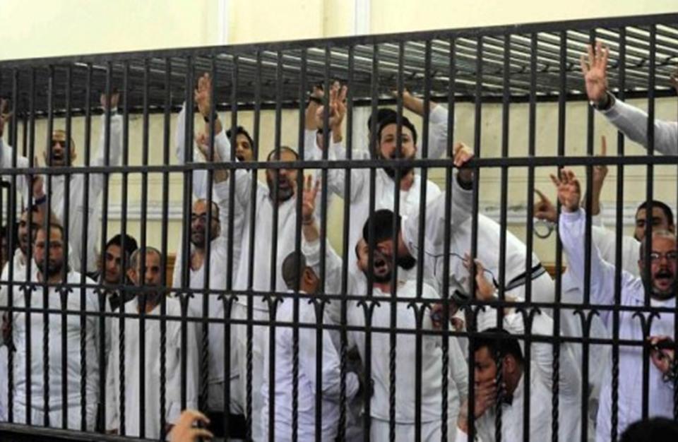 العفو الدولية تطالب سلطات السيسي بوقف إعدام المعارضين