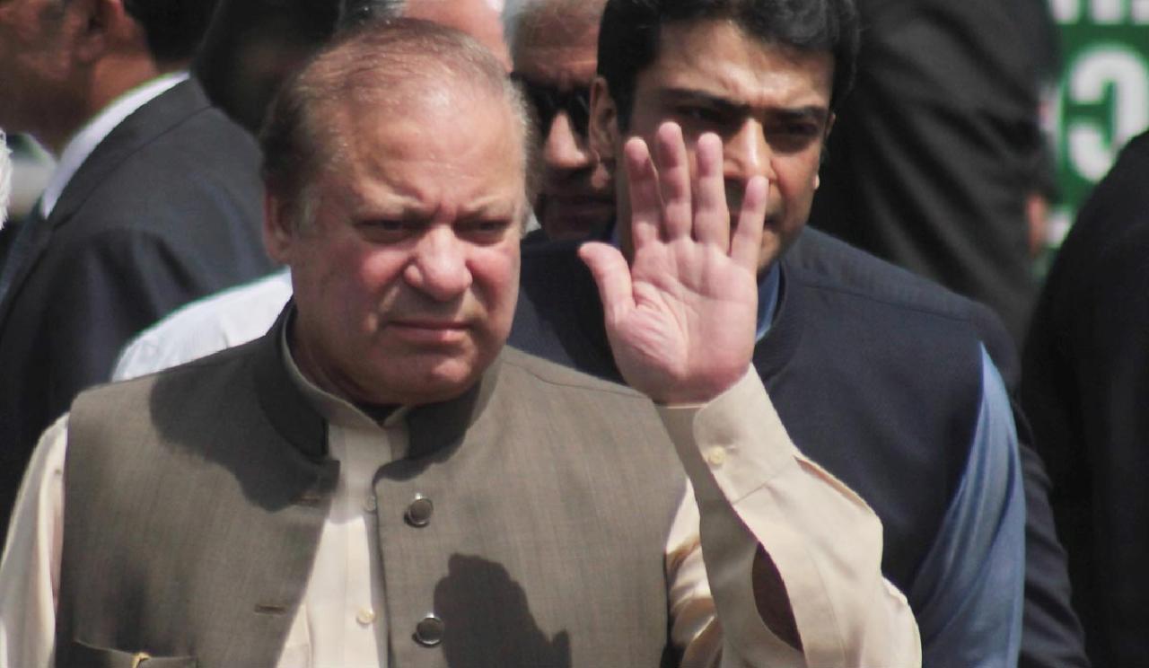 محكمة باكستانية تطلق سراح رئيس الوزراء السابق نواز شريف