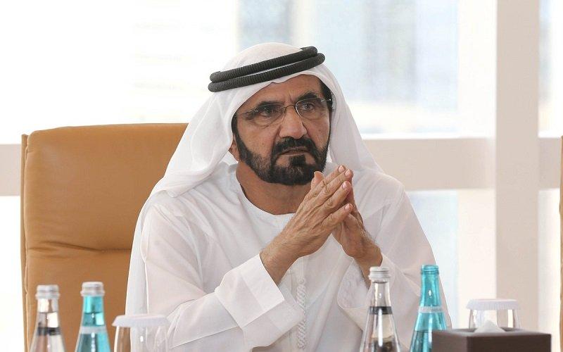 محمد بن راشد يصدر قانونين جديدين لمركز دبي المالي لتحسين إدارة الثروات