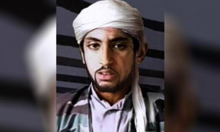 واشنطن تعرض مكافأة مليون دولار للقبض على حمزة بن لادن
