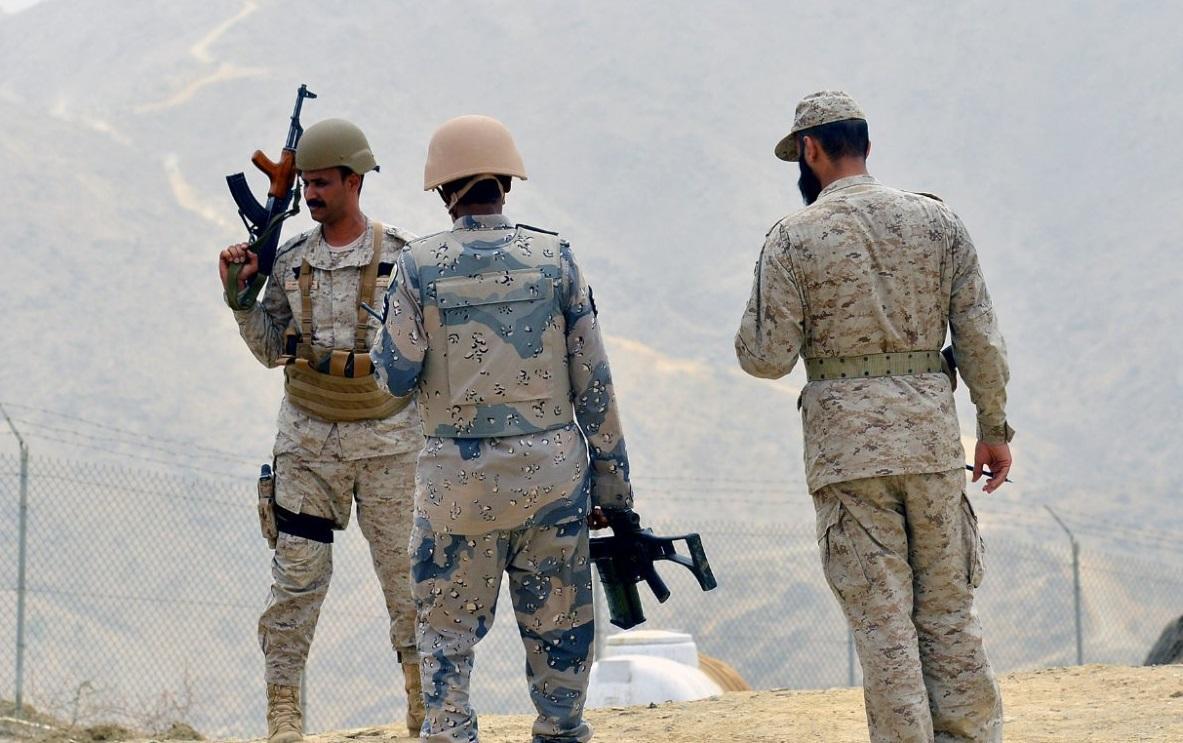 مقتل 3 جنود ومواطن سعودي بنيران الحوثي جنوبي المملكة