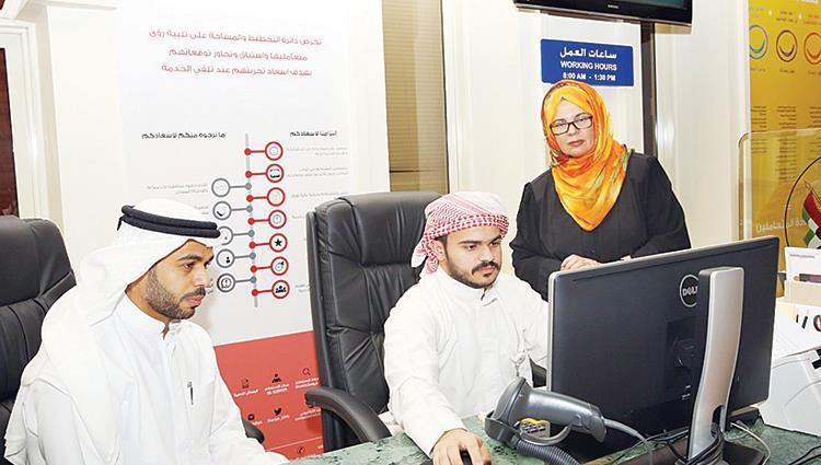 «الشارقة للخدمات الإنسانية» توظف 96 شخصاً من أصحاب الهمم