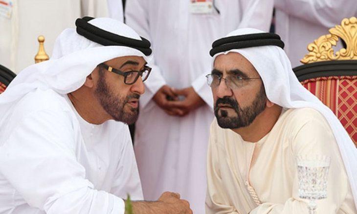 لوفيغارو تزعم: أبوظبي تضغط على دبي لطرد المسنثمرين الإيرانيين لإرضاء إسرائيل!