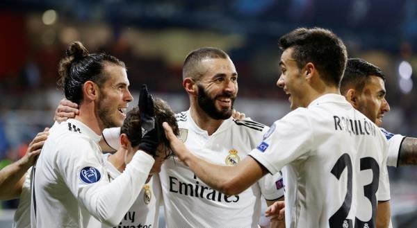 الدوري الإسباني: ريال مدريد يعود بانتصار ثمين خارج الديار