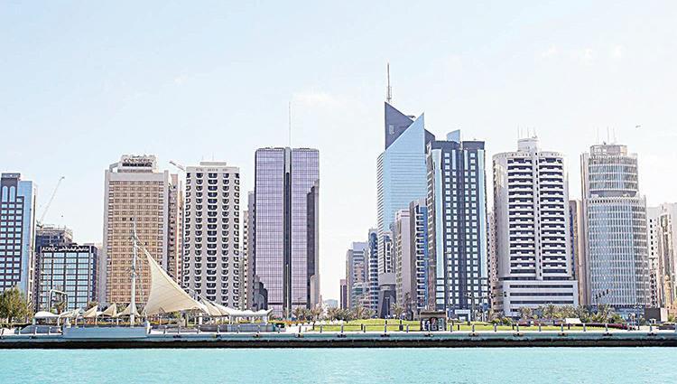 11 ألف مشروع عقاري نشط في الإمارات