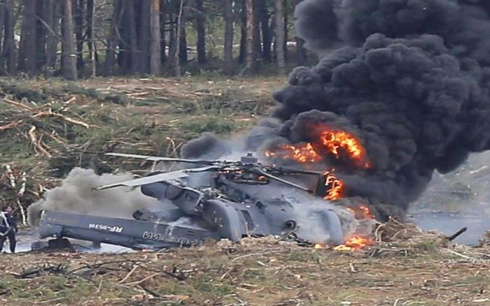 أمريكا.. إصابة 6 أشخاص في انفجار بولاية كونيتيكت وتحطم طائرة عسكرية