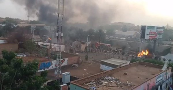 النيابة السودانية تتهم 9 ضباط بـجرائم فض اعتصام الخرطوم والمعارضة ترفض