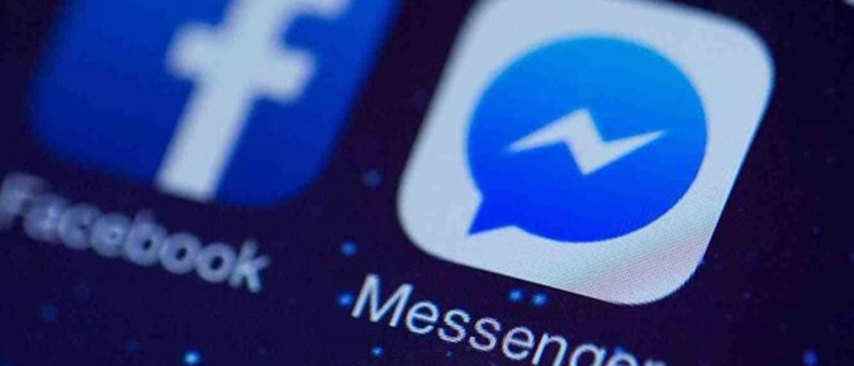 فيسبوك تقرر إعادة تصميم ماسنجر ليصبح أكثر بساطة