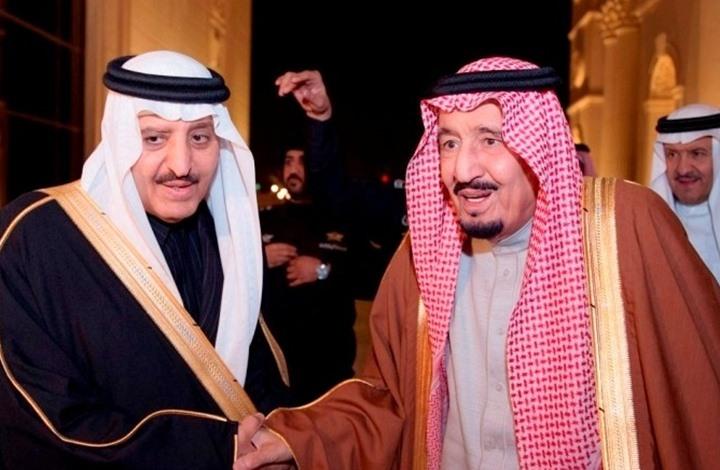 الإندبندنت: شقيق الملك سلمان أفضل مرشح محتمل لولاية العهد بالسعودية