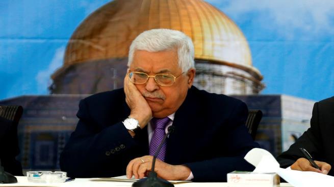 دراسة إسرائيلية تحتفي بتحرك إماراتي لفرض قيادة فلسطينية جديدة