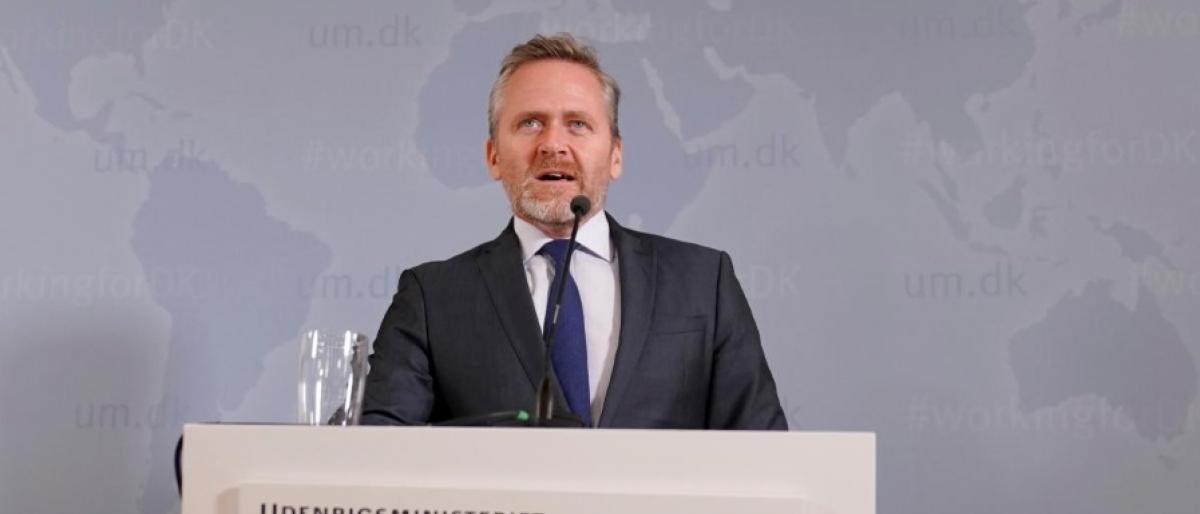 الدنمارك تسحب سفيرها من إيران وتدعو أوروبا لمعاقبتها