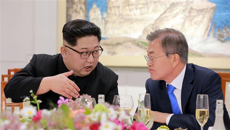 الكوريتان تتفقان مع الأمم المتحدة على قواعد مشتركة في المنطقة الأمنية