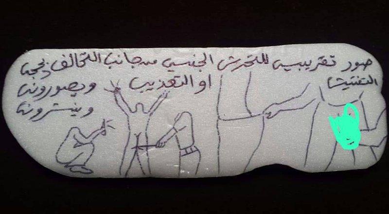 أسوشيتد برس تكشف وحشية التعذيب باللواط في سجون تديرها أبوظبي في اليمن