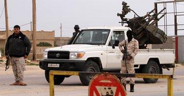 ليبيا.. أكثر من 1000 قتيل و5 آلاف مصاب خلال 3 أشهر
