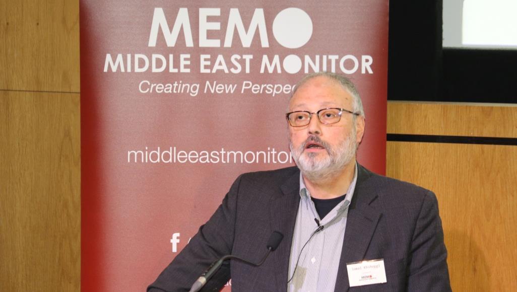 وول ستريت جورنال: السعودية سعت لاغتيال خاشقجي بلندن