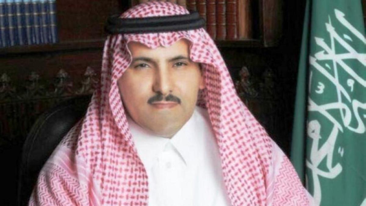 آل جابر يقول إن تدخل السعودية في اليمن أنقذها من التحول لدولة فاشلة