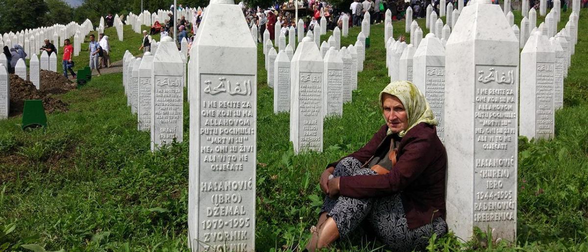 البوسنة تحيي ذكرى أبشع جرائم القرن العشرين