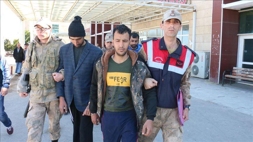 تركيا تعتقل شرطي إماراتي بتهمة الإنتماء لـداعش