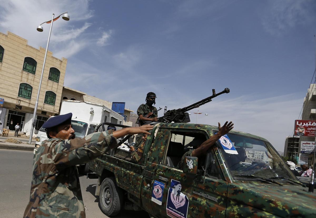 القبض على 52 أفريقياً تنكّروا بأزياء نسائية في اليمن