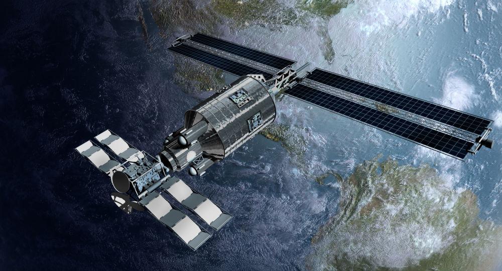 نظام استخبارات فضائي روسي جديد يسمح بمراقبة كامل سطح الأرض
