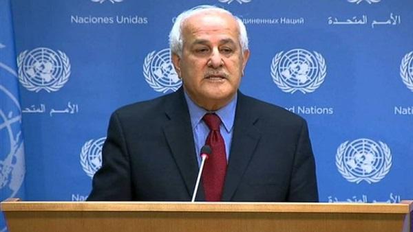 50 دولة تتفق على تشكيل مجموعة للدفاع عن ميثاق الأمم المتحدة