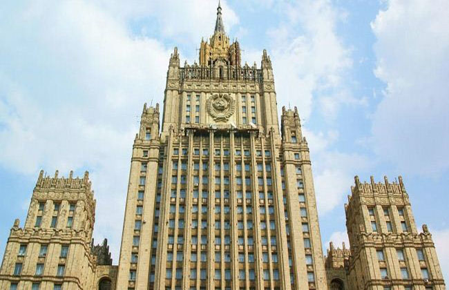 روسيا تنتقد قرار واشنطن المتعلق بالعقوبات النفطية الإيرانية