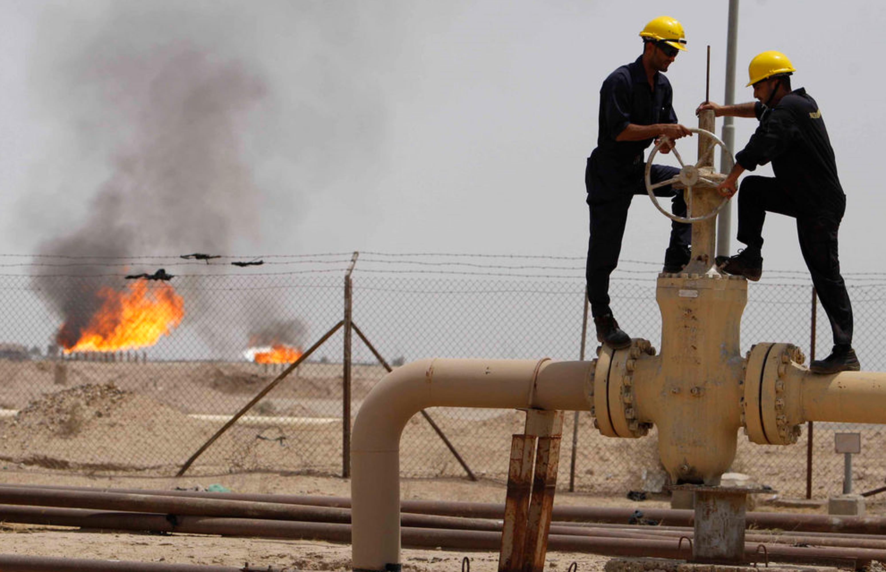 الكويت تعتزم إنفاق 112 مليار دولار على مشاريع نفطية