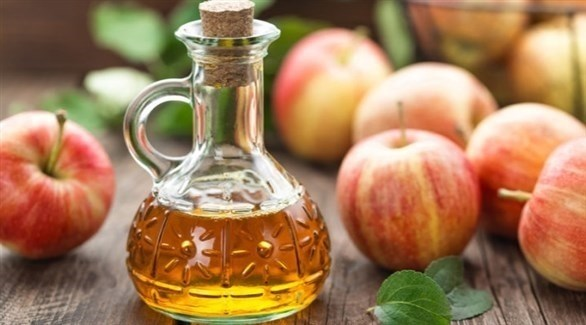 تعرف على أهمية خل التفاح في معالجة البكتريا المسببة للإسهال