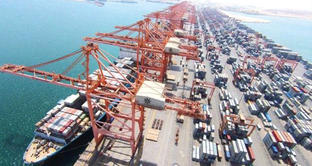 انطلاق أعمال البناء والتطوير في ميناء بربره الصومالي