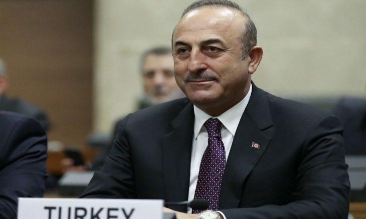 وزير الخارجية التركي: سياسات دول الخليج الخاطئة أدت إلى وفاة نساء وأطفال في اليمن