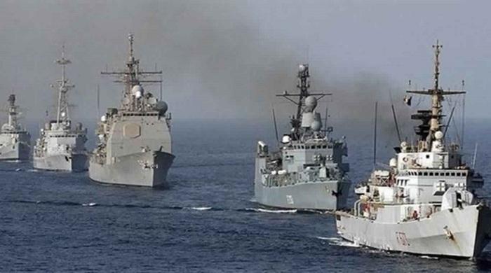 إيران.. الحرس الثوري يهدد باستهداف حاملات الطائرات الأمريكية في الخليج