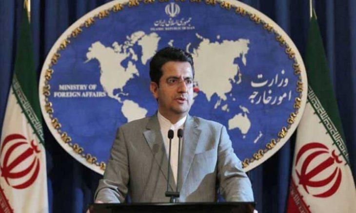 طهران تنفي الدخول في مفاوضات مع واشنطن بوساطة روسية