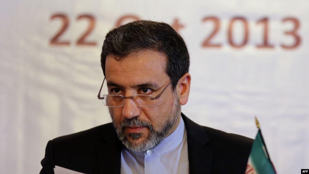 مسؤول إيراني: سنرفع مستوى تخصيب اليورانيوم إلى 5%
