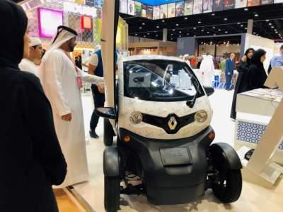 مواصفات تنجز مشروع متطلبات المركبات ذاتية القيادة
