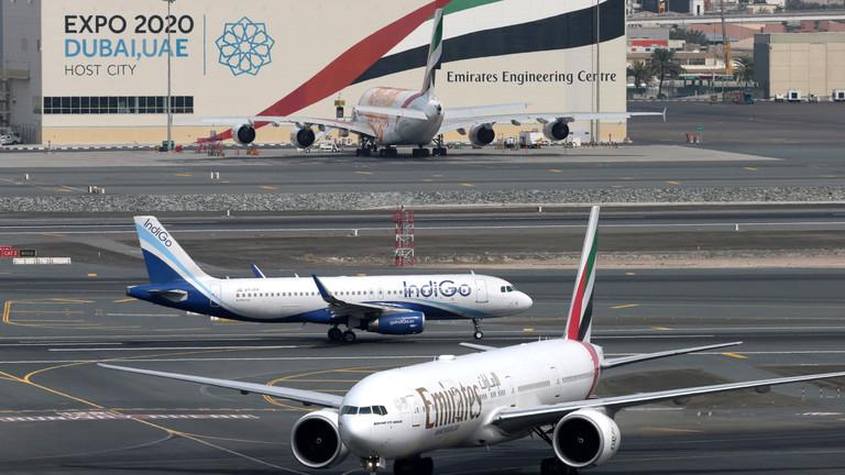واشنطن تحذر شركات الطيران من مخاطر الرحلات فوق الخليج