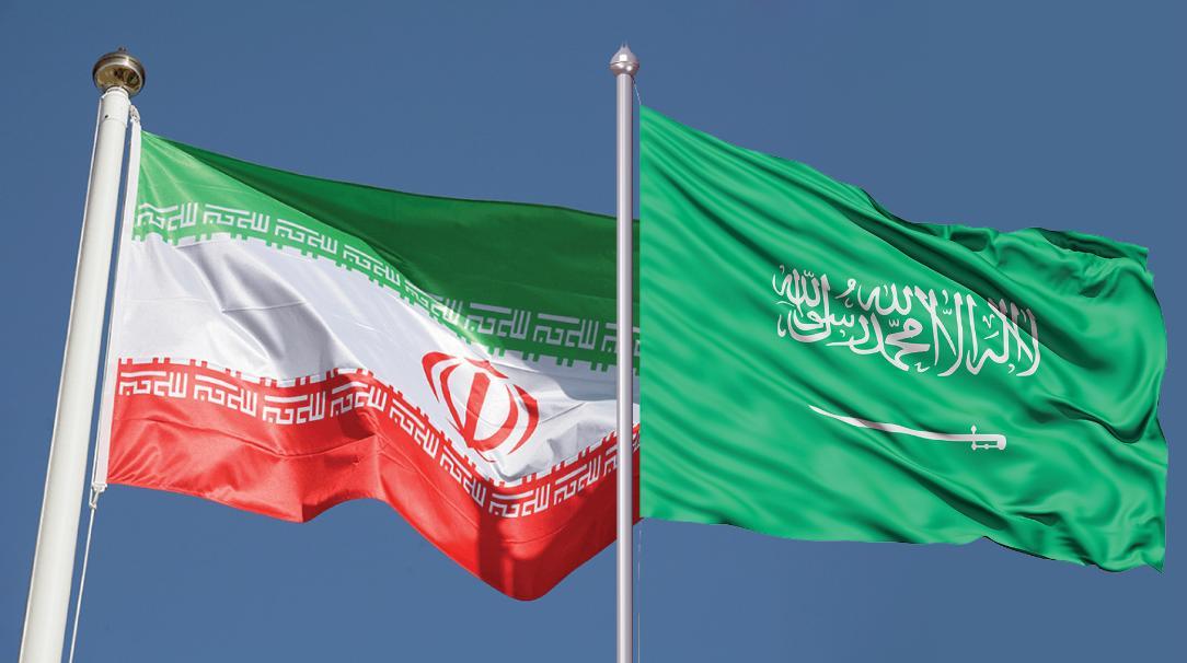 إنتاج النفط نحو الارتفاع بعد تفاهم إيراني سعودي إماراتي