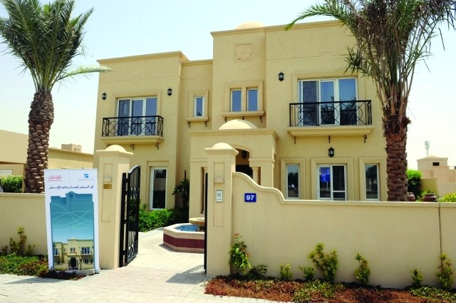 «محمد بن راشد للإسكان» تنجز 500 وحدة سكنية في دبي