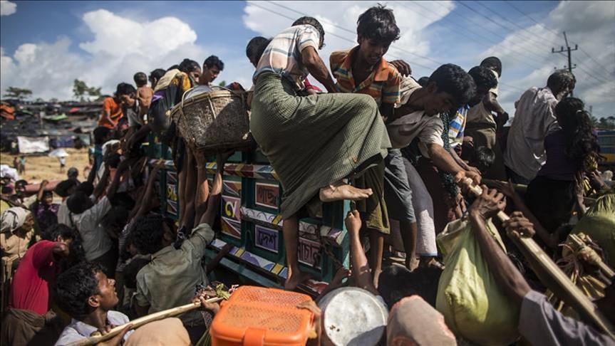 تقرير أممي يتهم حكومة ميانمار بتعمد الإبادة الجماعية للروهنغيا