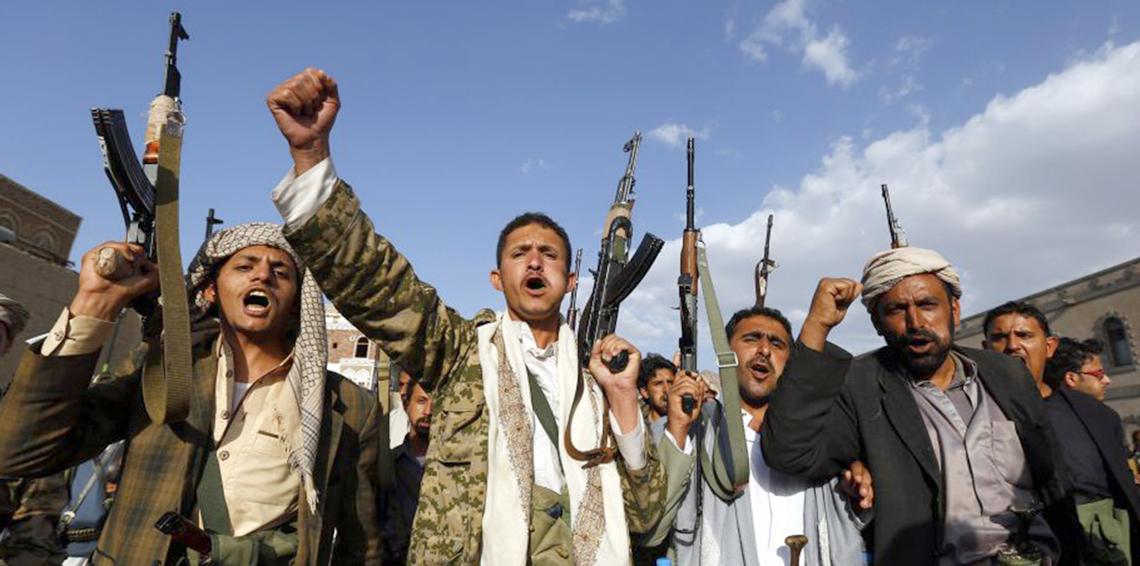 الحوثيون يؤكدون تفاوضهم مع السعودية
