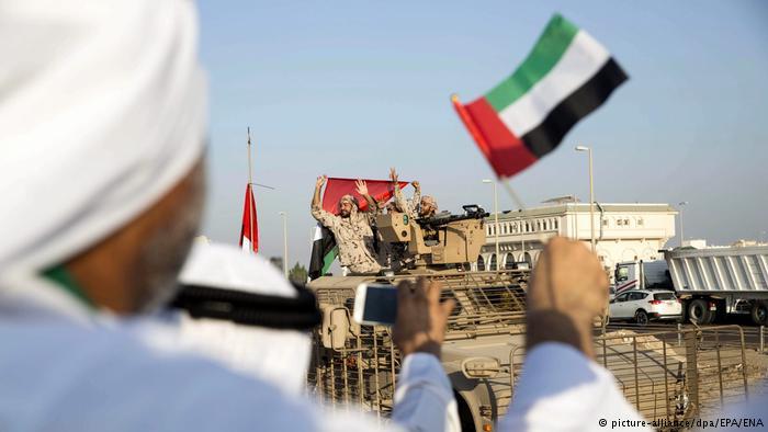 تحقيق استقصائي: الإمارات أساءت استخدام أسلحة ألمانية بحرب اليمن