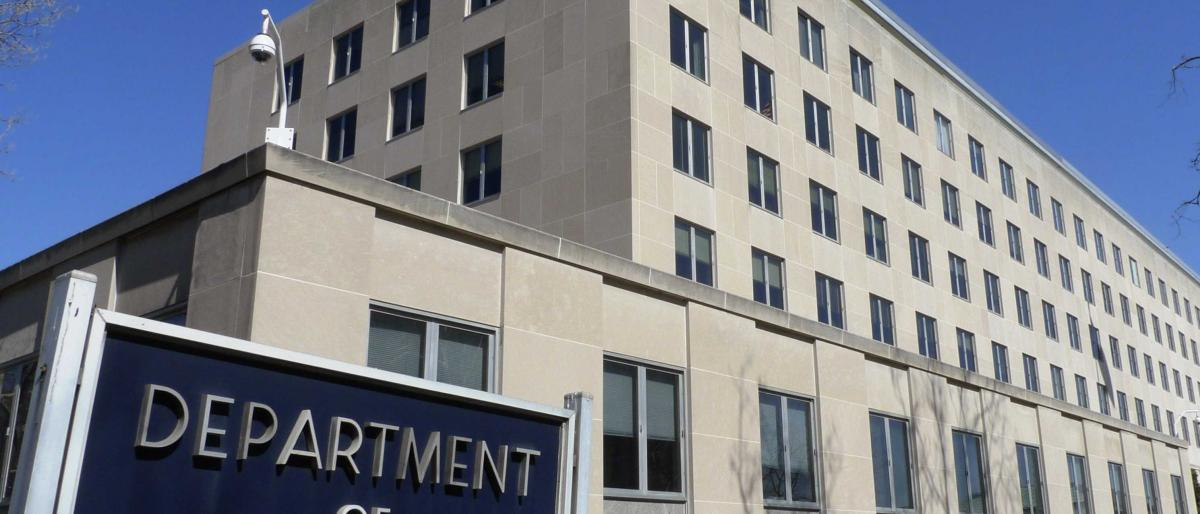 الخارجية الأمريكية تحذف اسم فلسطين.. والجامعة العربية: إجراء عدائي